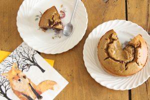 gâteau châtaigne et chocolat
