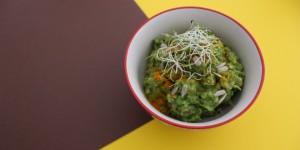 Recette Facile : Passion guacamole