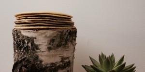 Recette facile : les pancakes interchangeables