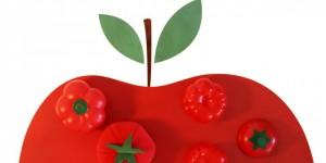 Le dilemme de la tomate et de ses potes, les fruits aqueux
