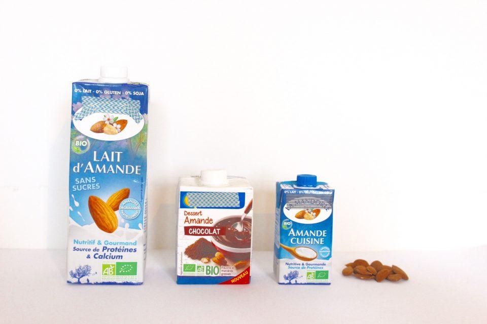 lait produits laitiers