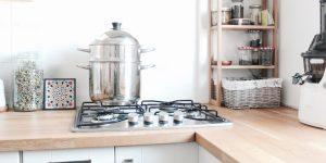 Les modes de cuisson