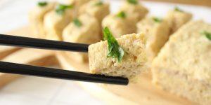 Recette facile : pain de thon à la vapeur douce