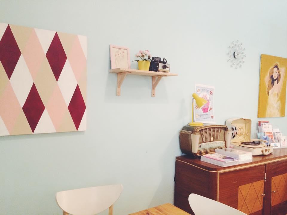 laureline's corner
