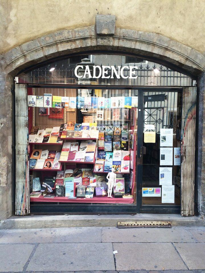 librairie cadence